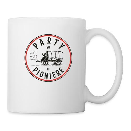 Party Pioniere - Tasse