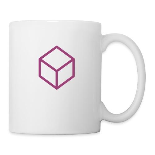 Nesquegressive Cube - Tasse