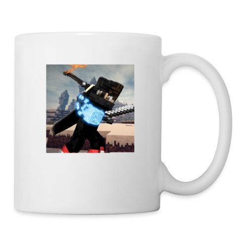 Pixel Kollektion #1 - Tasse