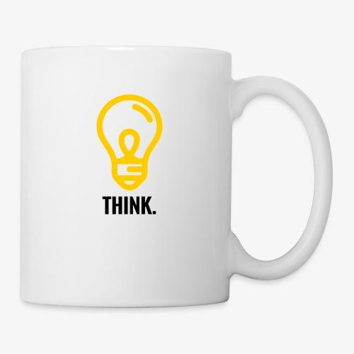 THINK - Tazza