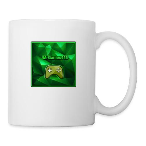 MrGames455 - Mug
