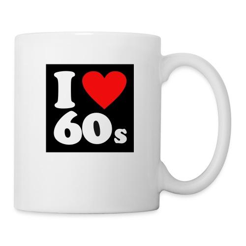60 store - Kop/krus