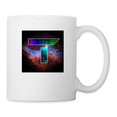 Youtube Profile - Mug