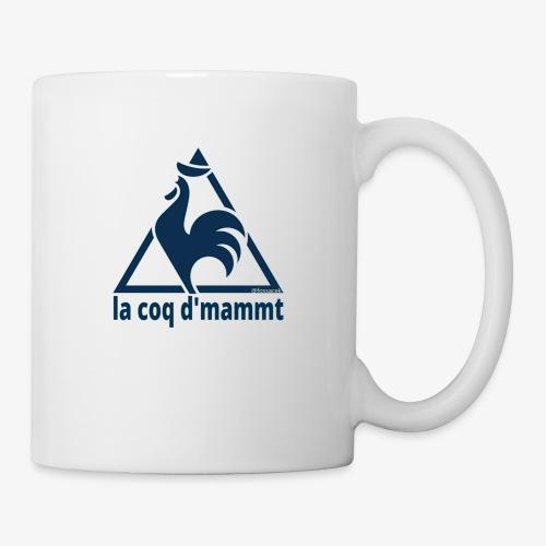 La Coq d'Mammt - Tazza