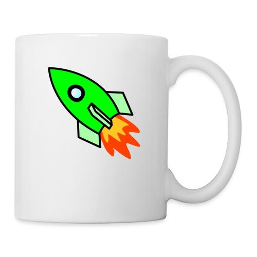 neon green - Mug