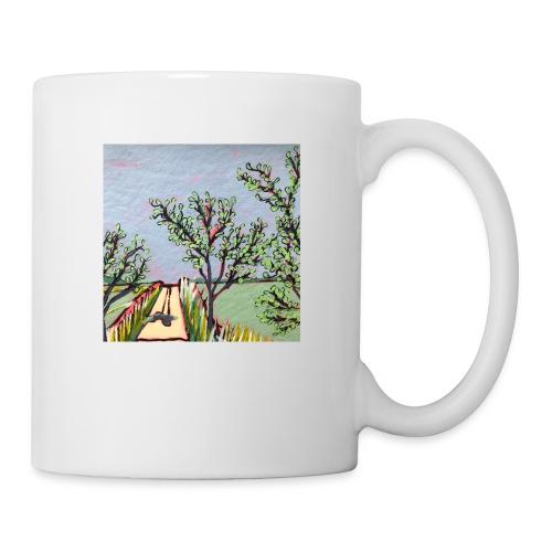 Thurlton Marsh - Mug
