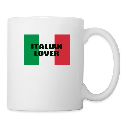 ITALIAN LOVER - Tazza
