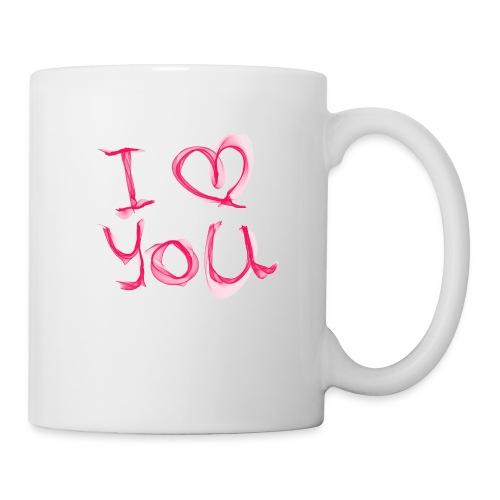 love 1314695 960 720 - Mug blanc