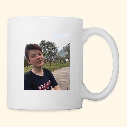 The Beauty of Adoption - Mug