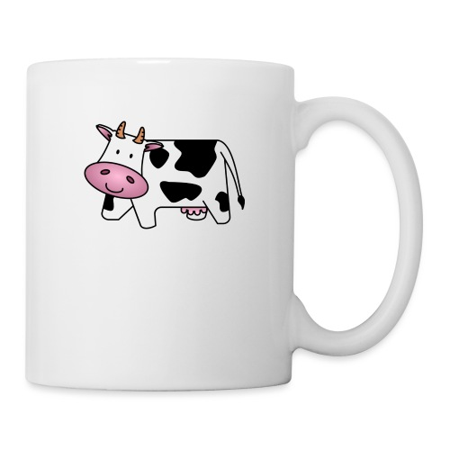 Cow - Mugg