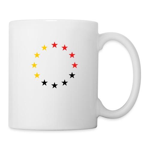 United Europe Tres - Tasse