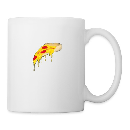 Svævende Pizza. - Kop/krus