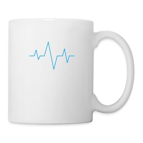 MUSIC - Mug blanc