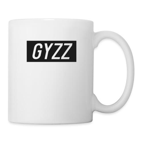Gyzz - Kop/krus