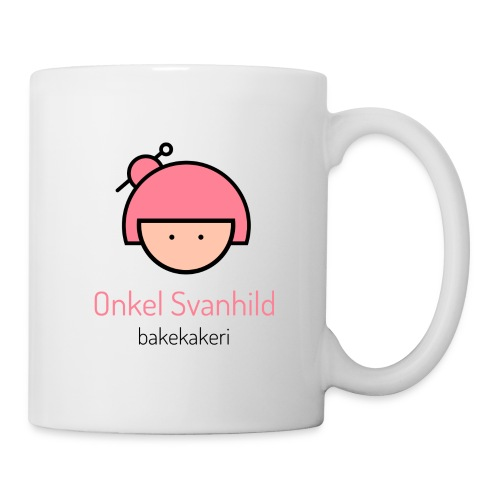 Onkel Svanhild - Kopp