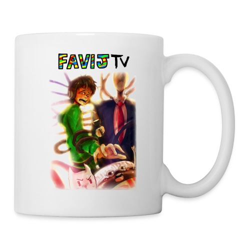 ShirtFinale png - Tazza