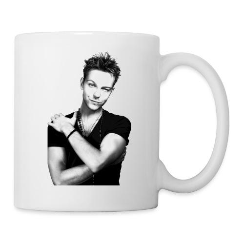 handsome guy - Mug