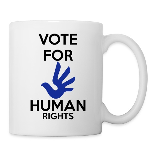 Vote for Human Rights - Mok