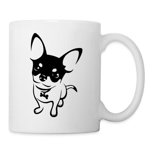 Chihuahua Mok - Mok