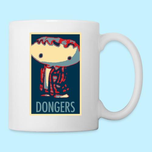 Dongers - Mug