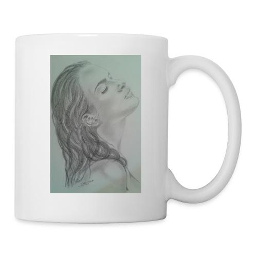 022 - Mug blanc