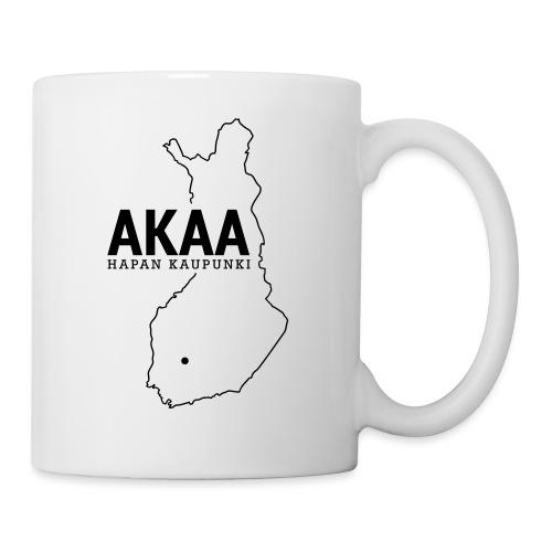 Kotiseutupaita - Akaa - Muki