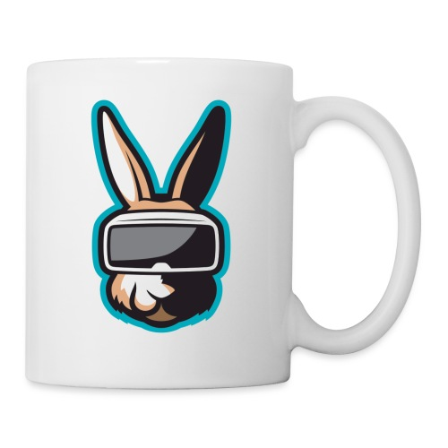 TiG Rabbit logo - Mug