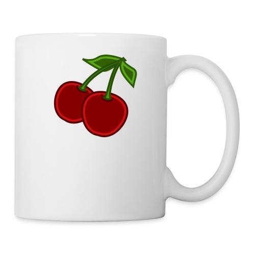 cherry - Kubek
