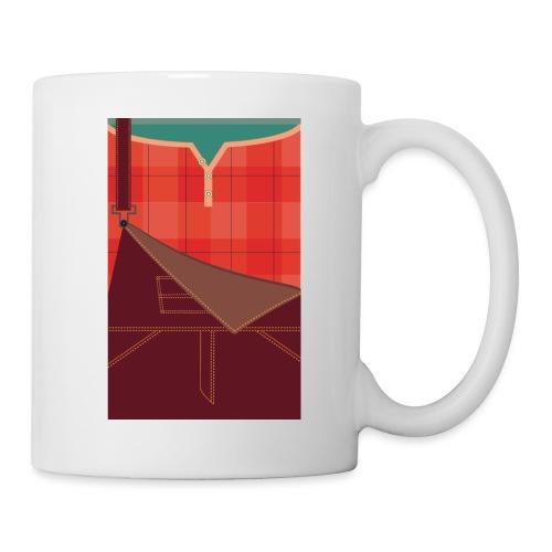 Wreck Ralph - Mug