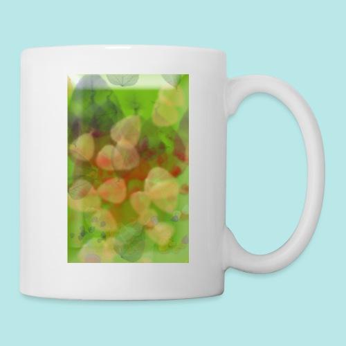 Blätter - Tasse