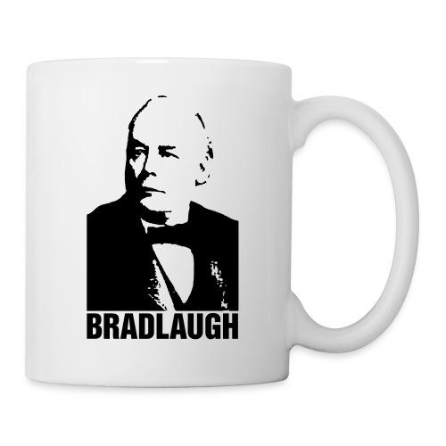 nssshirtbradlaughblack - Mug
