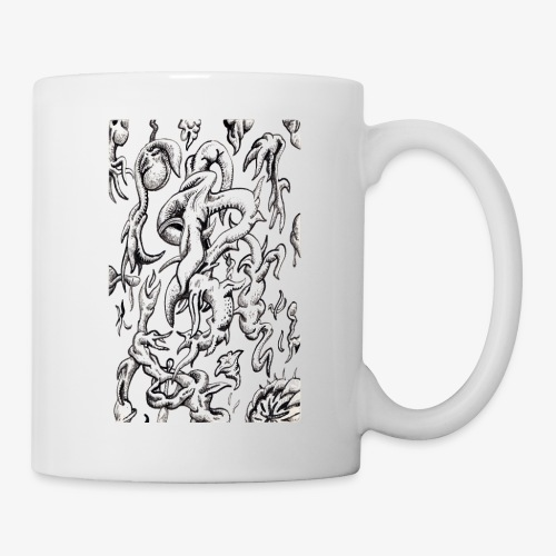 Airbourne Fauna - Mug