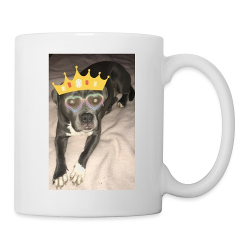 Nelly-King - Tasse