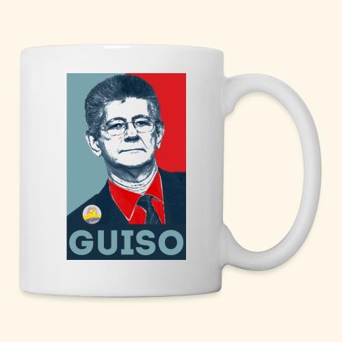 Guiso - Mug blanc