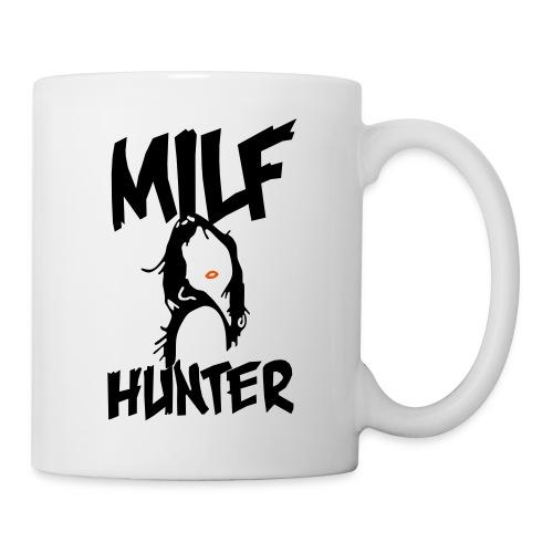 MILFHUNTER - Tasse