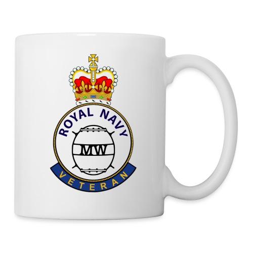RN Vet MW - Mug