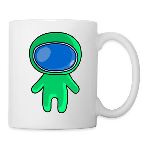 Little Astronaut - 150 - Mug