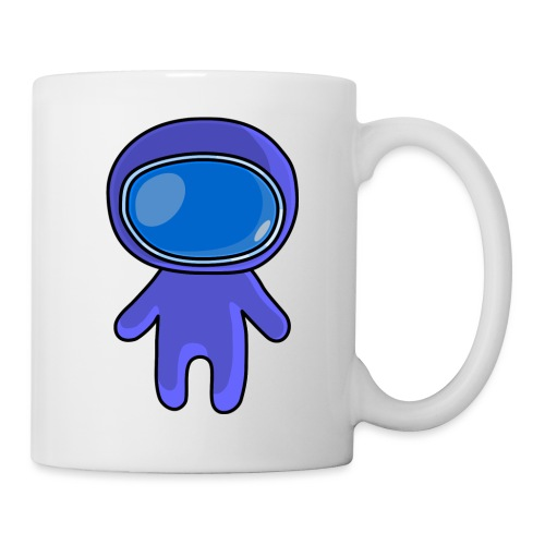 Little Astronaut - 240 - Mug