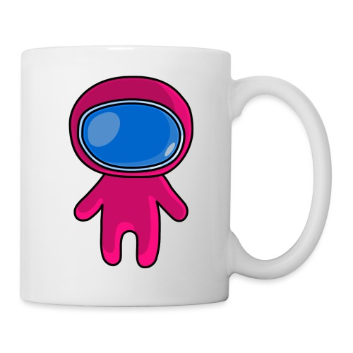 Little Astronaut - 330 - Mug