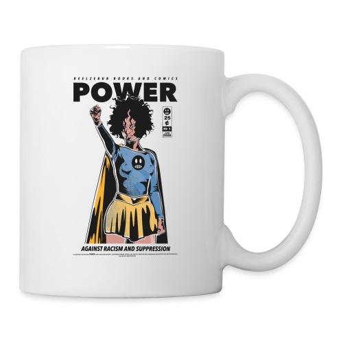 POWER - Tasse