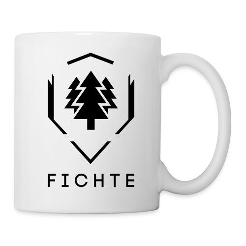 Fichte Logo - Tasse
