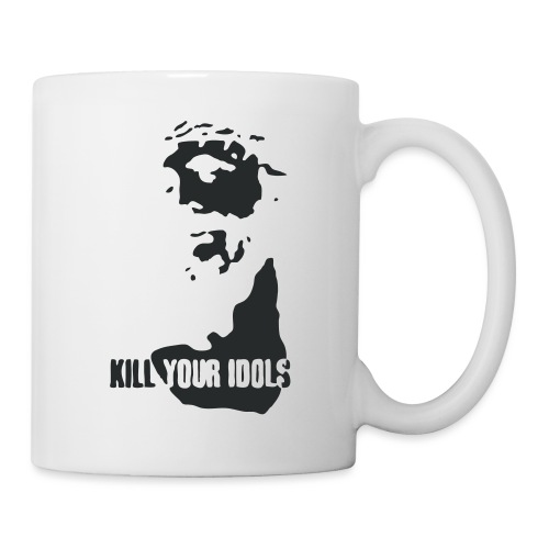 Kill your idols - Mug