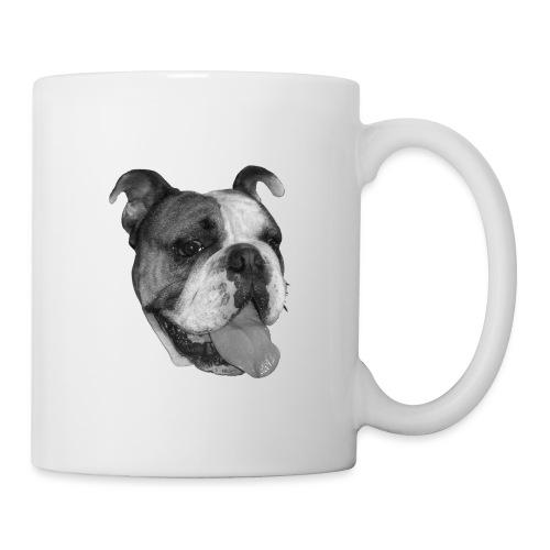bulldog inglese - Tazza