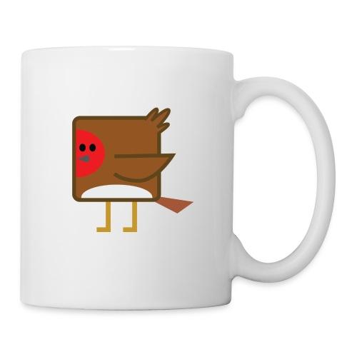Robin - Mug