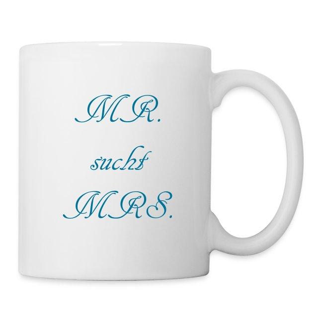 Mr. sucht Mrs.