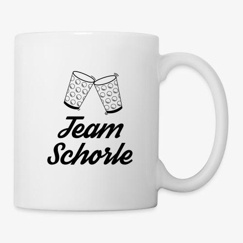 Team Schorle - Tasse