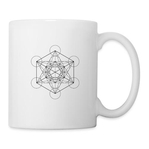 Metatrones Cube - Kop/krus