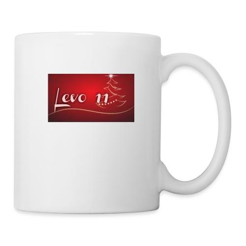 Levo 11 Weihnachten [Limitiert] - Tasse
