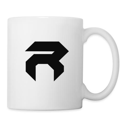 Rex Logo Black png - Mug