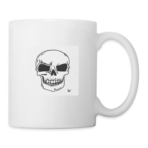 Skull Magic - Mug